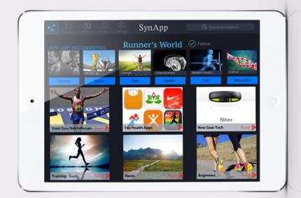 SynApp Portal